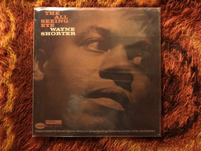 Just scored this fantastic record on eBay! Happy birthday