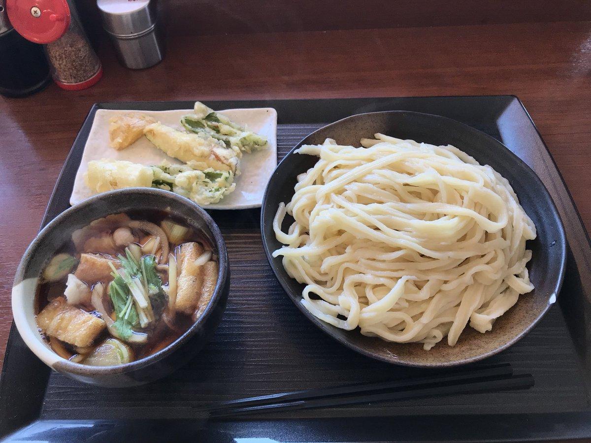 武蔵野 うどん 埼玉