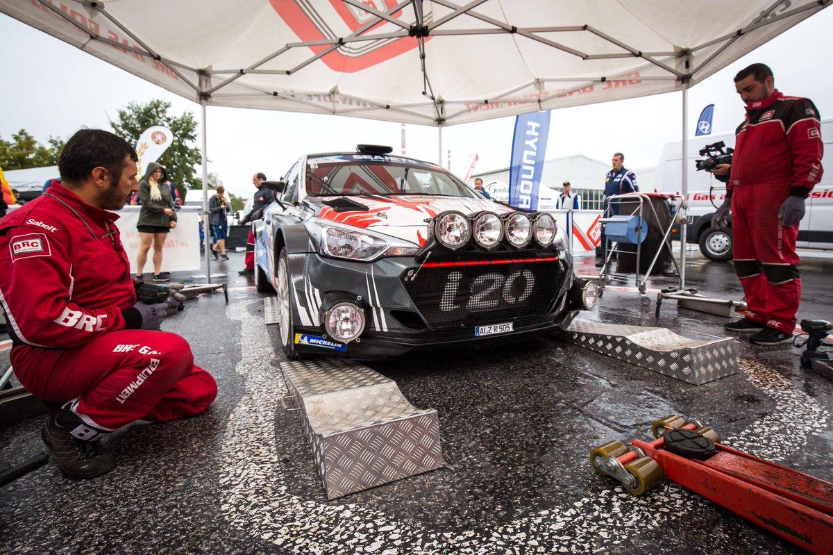 ERC: 48º Barum Czech Rallye Zlin [24-26 Agosto] - Página 2 Dlg-jqWXgAAUBee