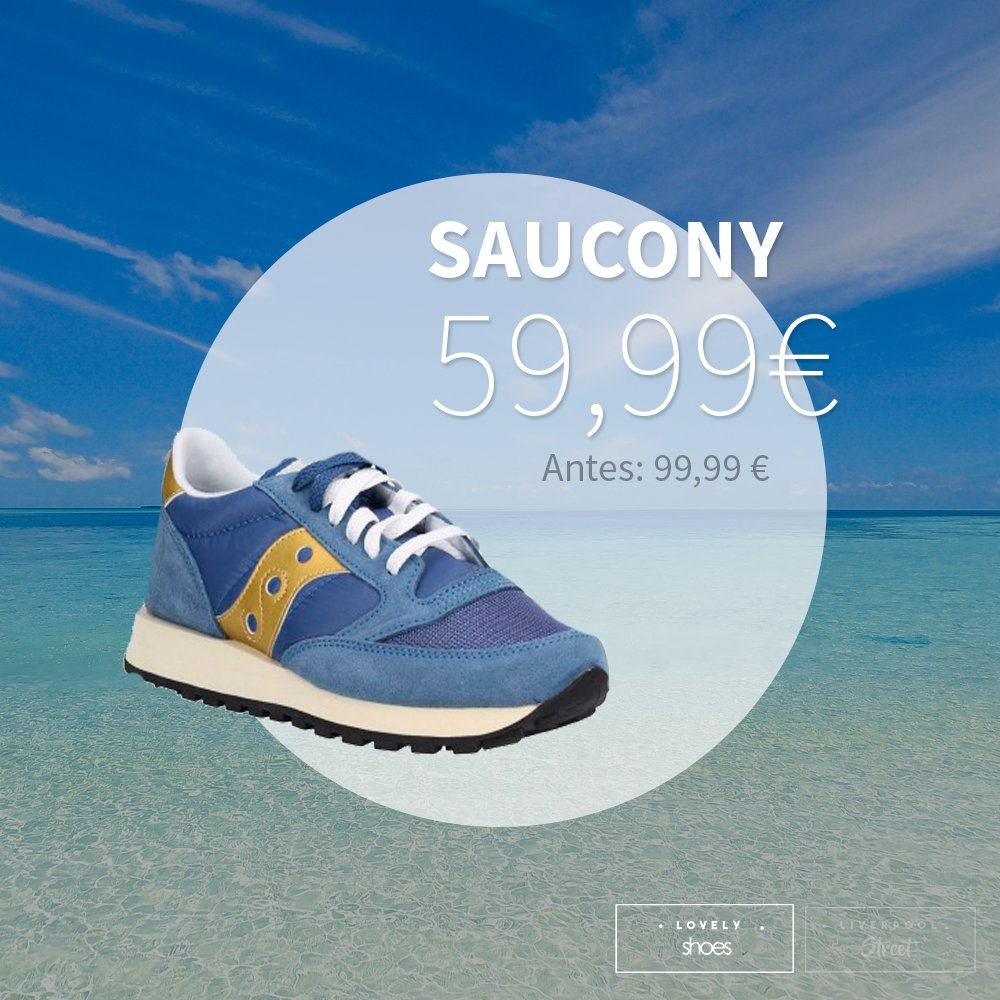 a7a0f96d ... #saucony https://lovelyshoes.es/zapatillas-sneakers-hombre/54420-6549-saucony-z-s70368-22-vintage-mar-oro-181.html#/159-talla-11_45/1143-color-mar_oro  … ...