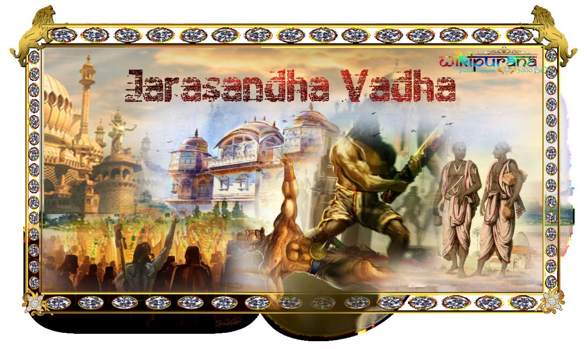 Jarasandha Vadha Parva