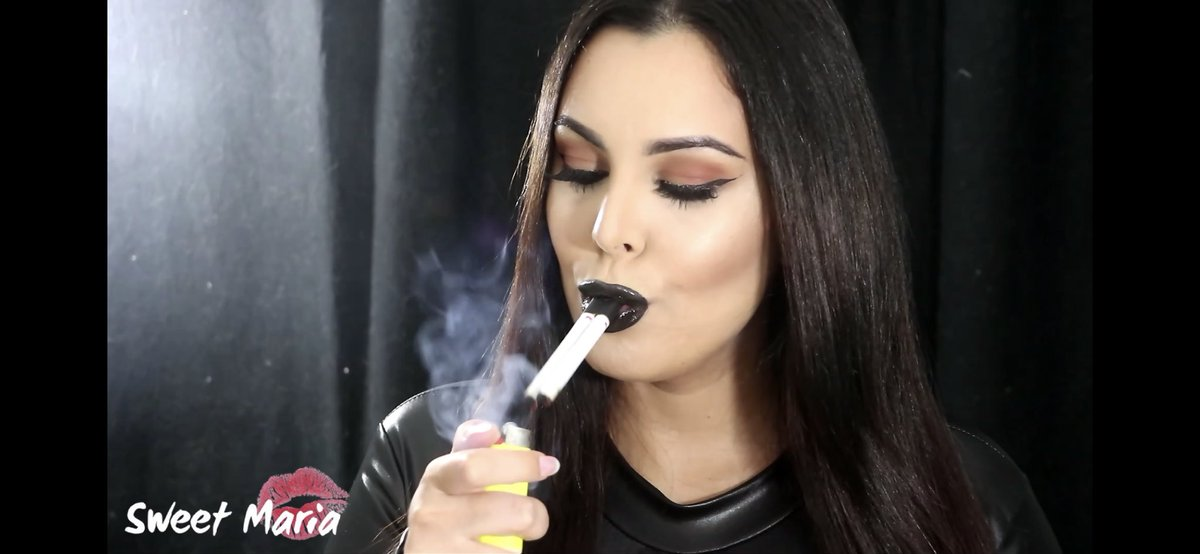 best smoking fetish sites