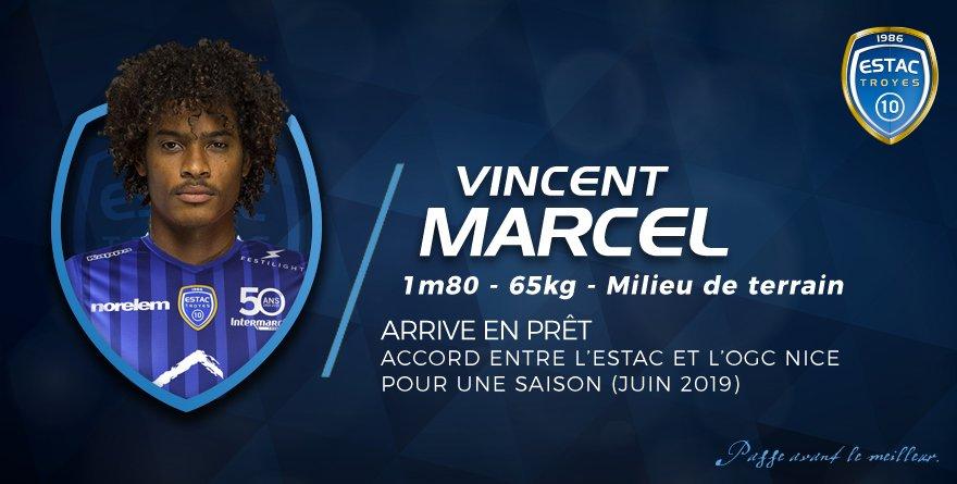 Vincent Marcel