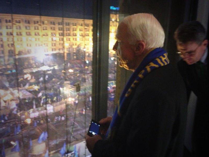 10 цитат Героя Америки и Друга Украины Джона Маккейна - Цензор.НЕТ 4569