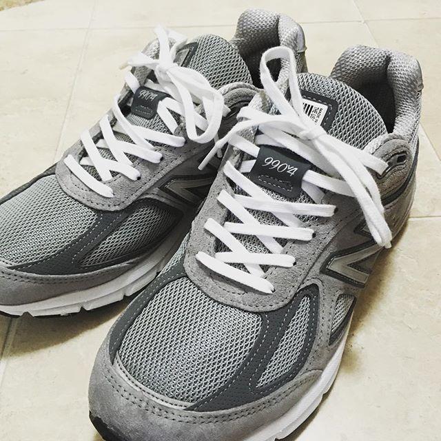 Foot Locker on Twitter: Comfort. Style. Black @NewBalance