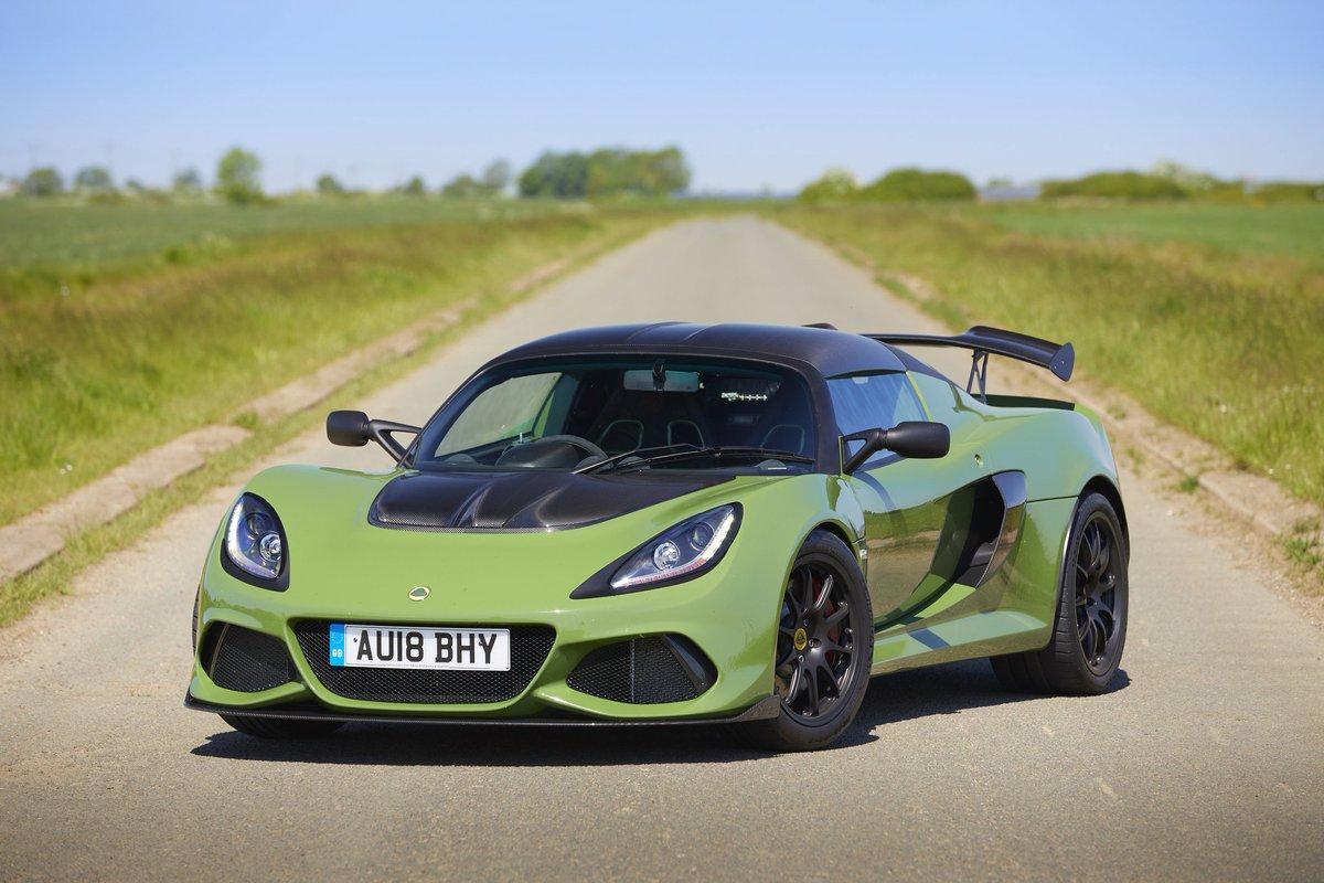 Lotus Cars on Twitter: