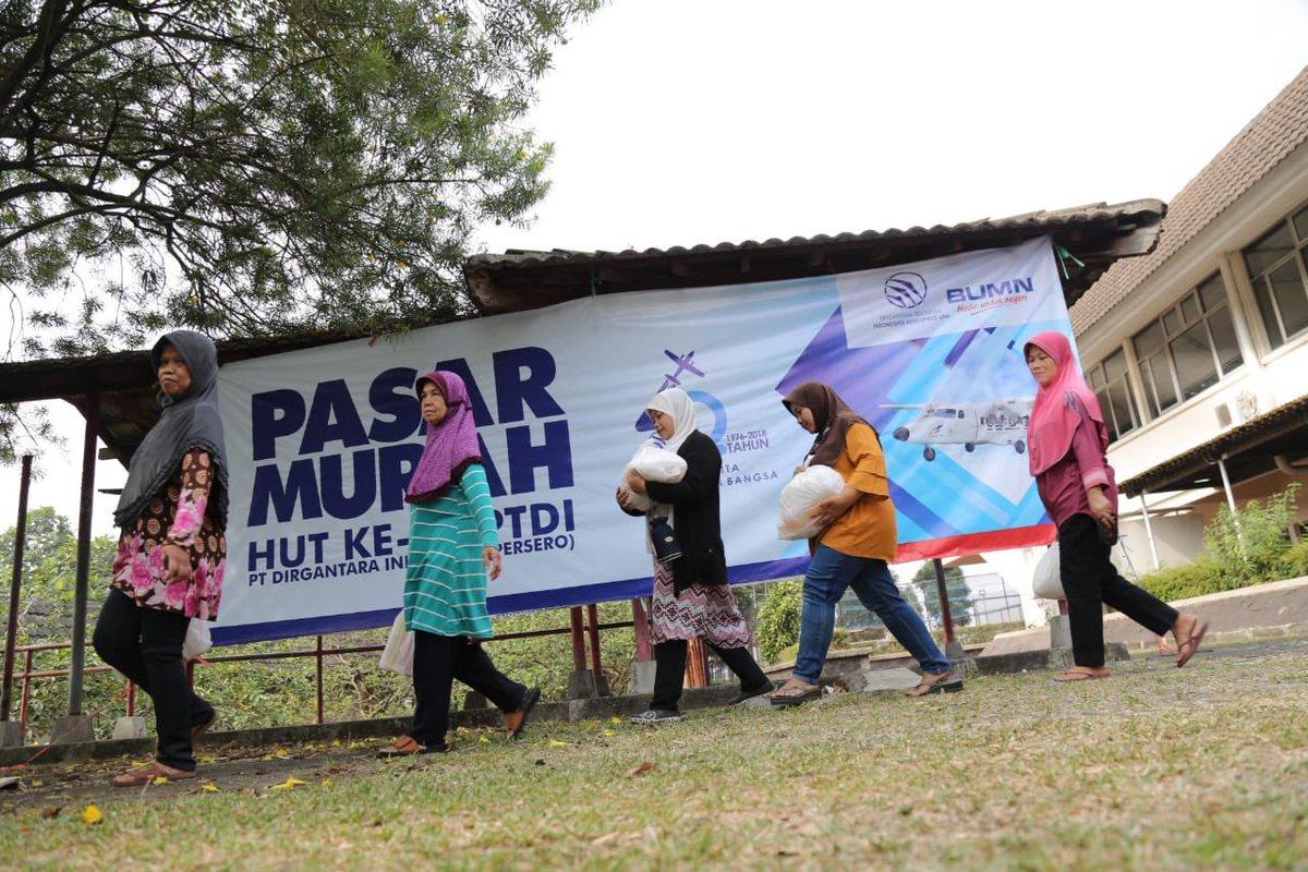 Dirgantara Indonesia On Twitter Artist Performance Hari Ini Payung