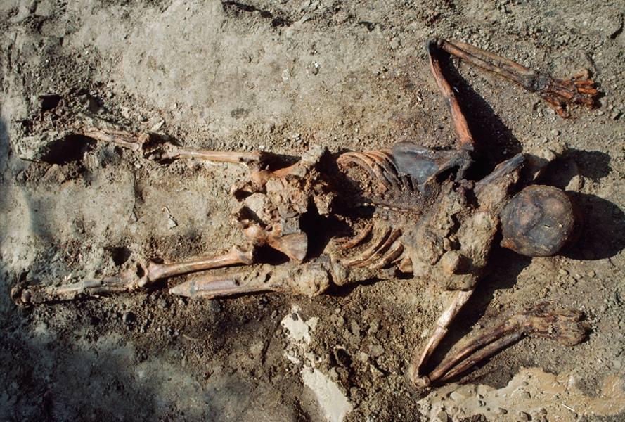 Cuando se habla de la destrucción de Pompeya, muchas veces nos olvidamos de lo más importante, todas las personas que murieron en la tragedia. En este tercer #HiloRomano del especial sobre la erupción del Vesubio en el año 79 d. C. hablaremos de historias personales y privadas RT