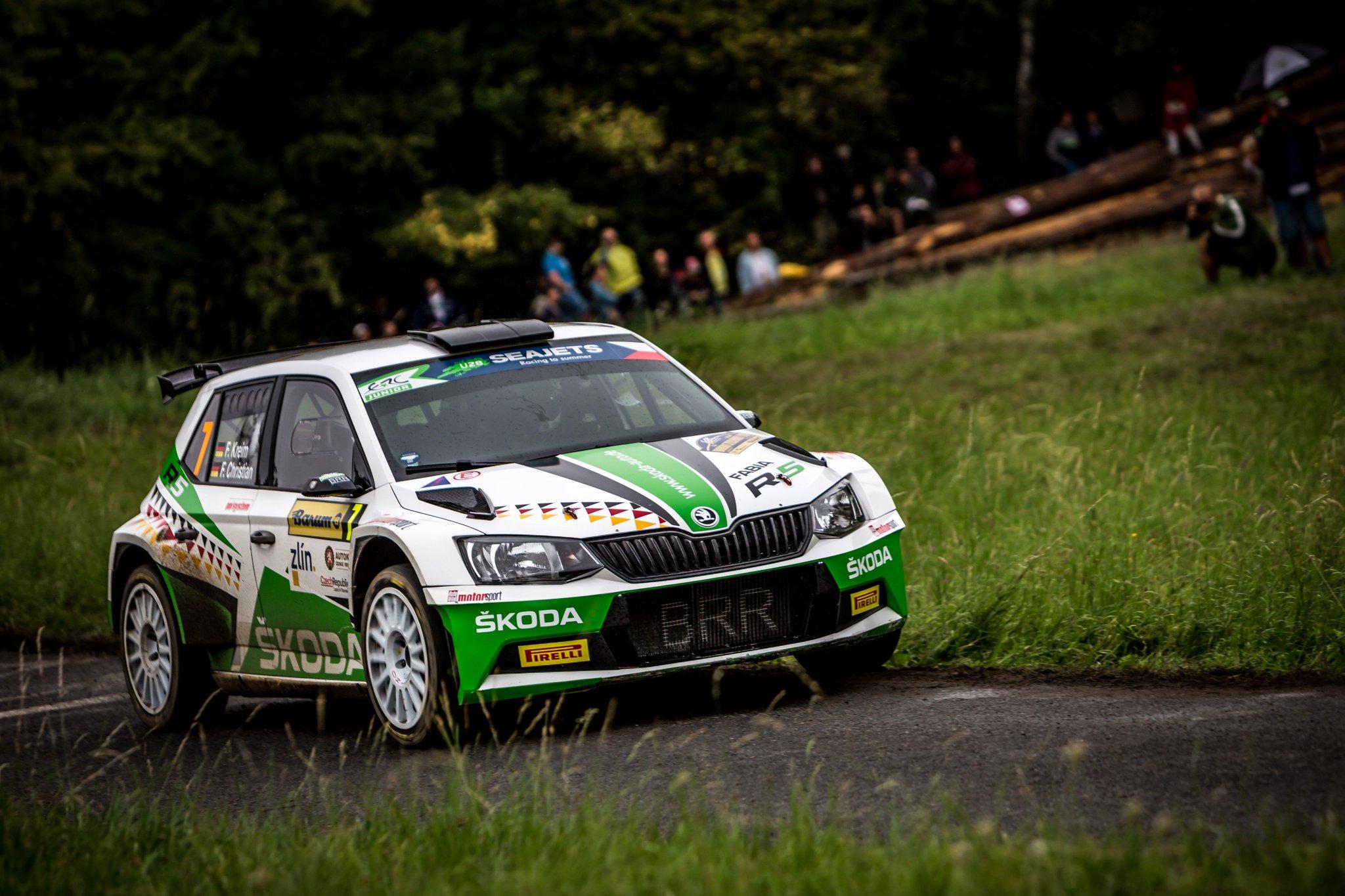 Rally Barum 2018 ERC - Página 3 DlhmVP6XgAYGyAc