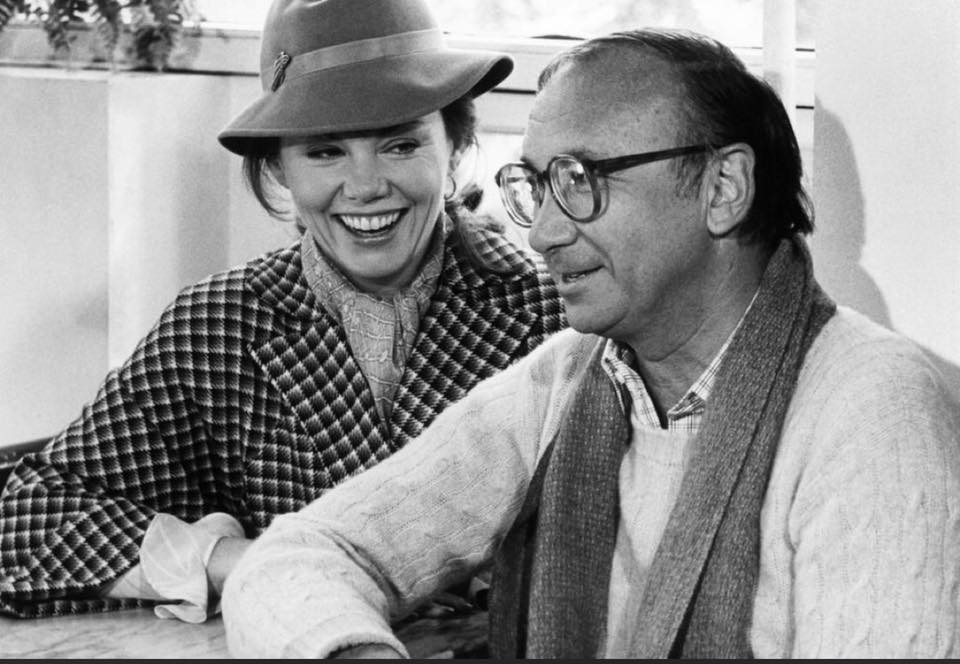 Image result for neil simon marsha mason