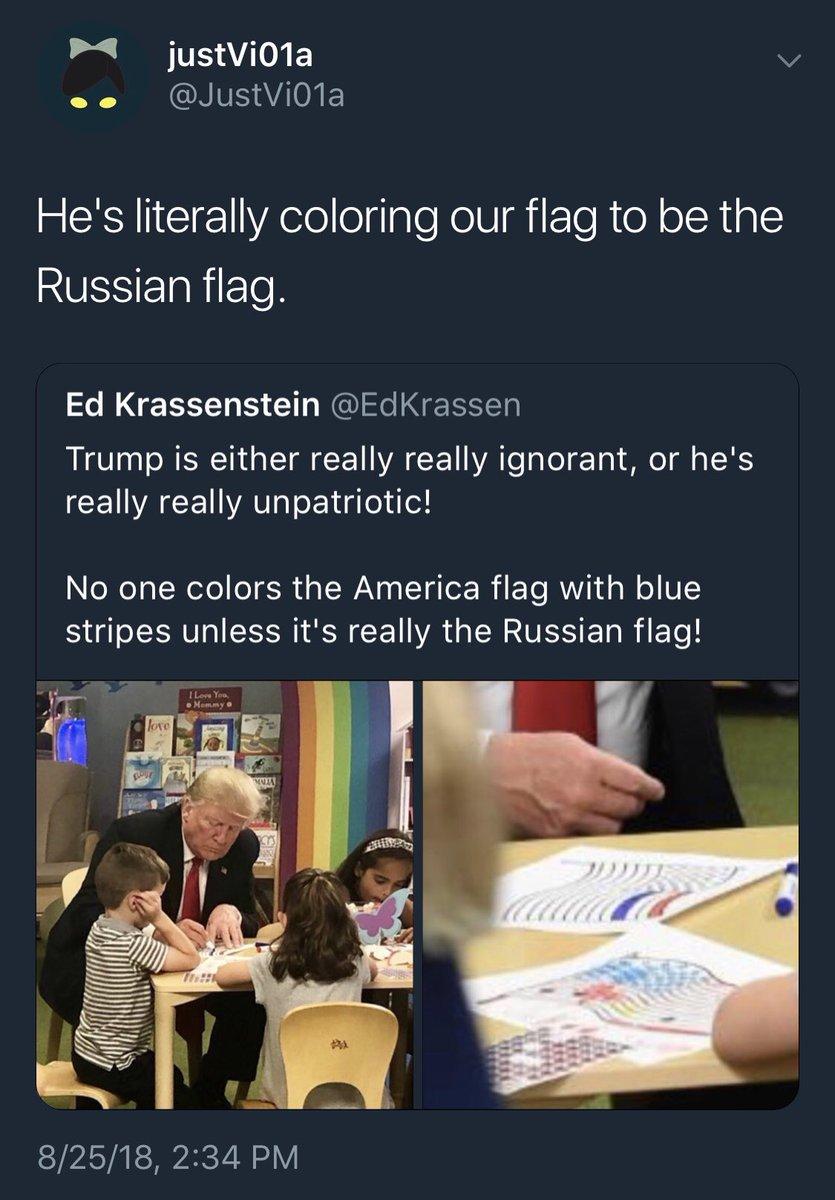 Trump Literally Tr Krassenstein Brian Krassenstein S Tweet