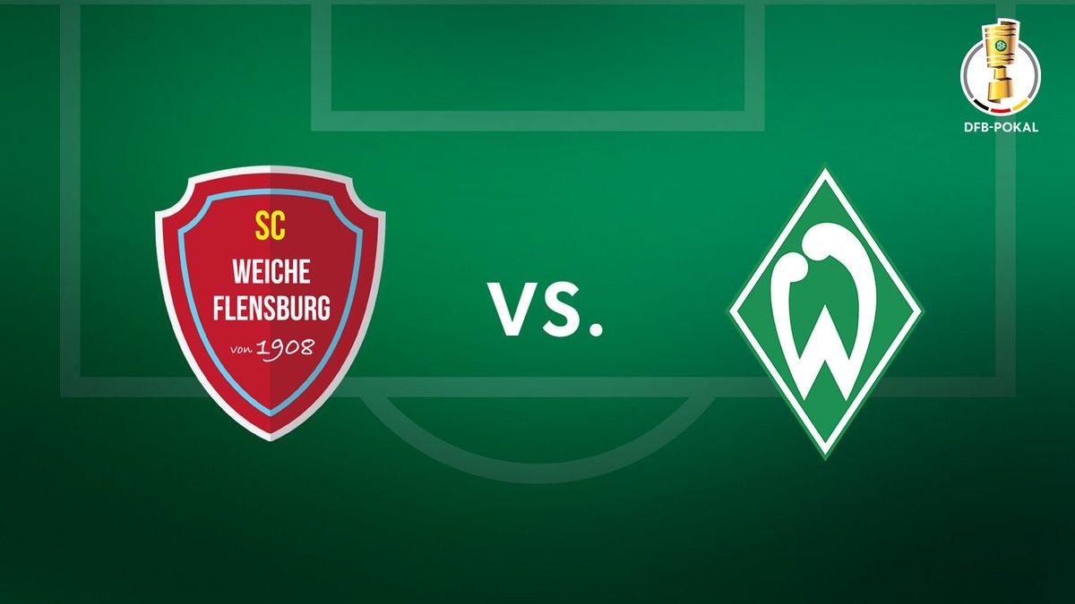 The Dfb Pokal على تويتر Second Round Draw Tie 2 Scweiche08
