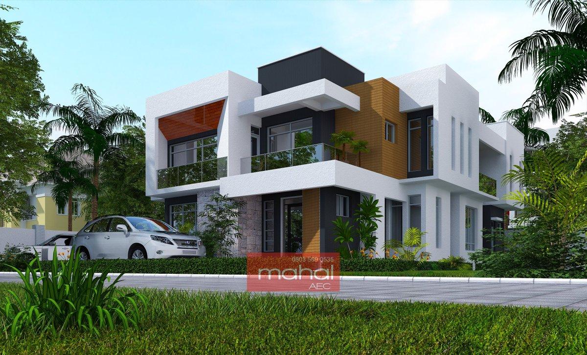 Mahal aec on twitter benson k house mahalaec architecturephotography nigeria modernhouses architectsnigeria lagosproperty realestatenigeria lekki