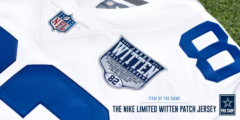 newest collection e99e3 0f959 Cowboys Pro Shop on Twitter: