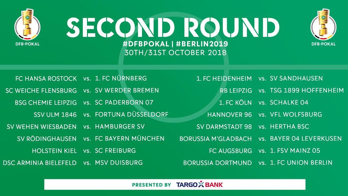 Dliqm5mX4AIm8rQ Planning a Football Trip to Germany – DFB Pokal Second Round Draw