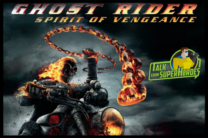 Ghost rider Spirit of vengeance 2011 1080p Dual Audio