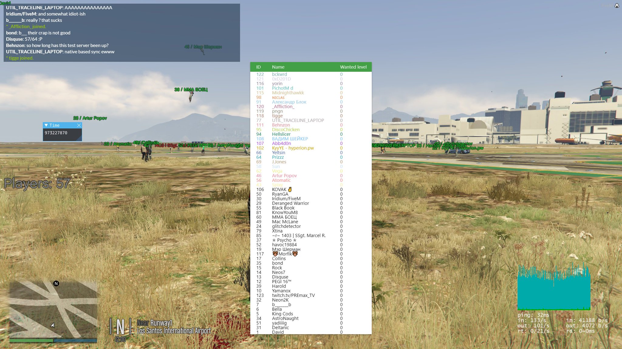 This week in FiveM: August 29th, 2018 - Announcements - FiveM