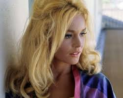 Happy Birthday to the delightful Tuesday Weld