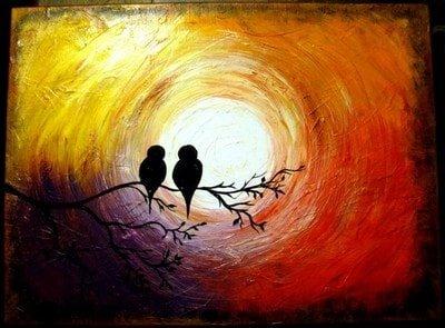الحبيب هو البداية والنهاية لك وعندما تجده.............. لم تعد بحاجة للبحث عن أي شيء أخر .. @RumiArb