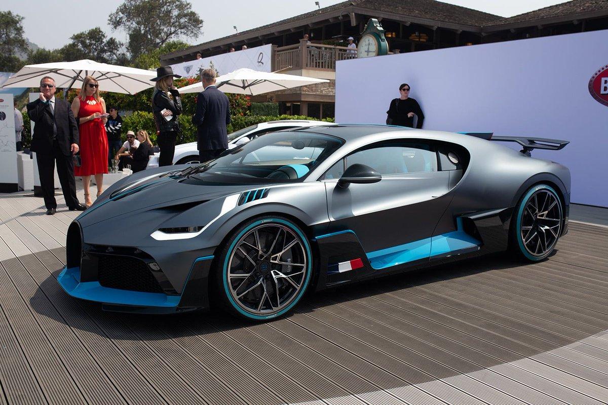 Bugatti Divo Price In India 2019 - All The Best Cars