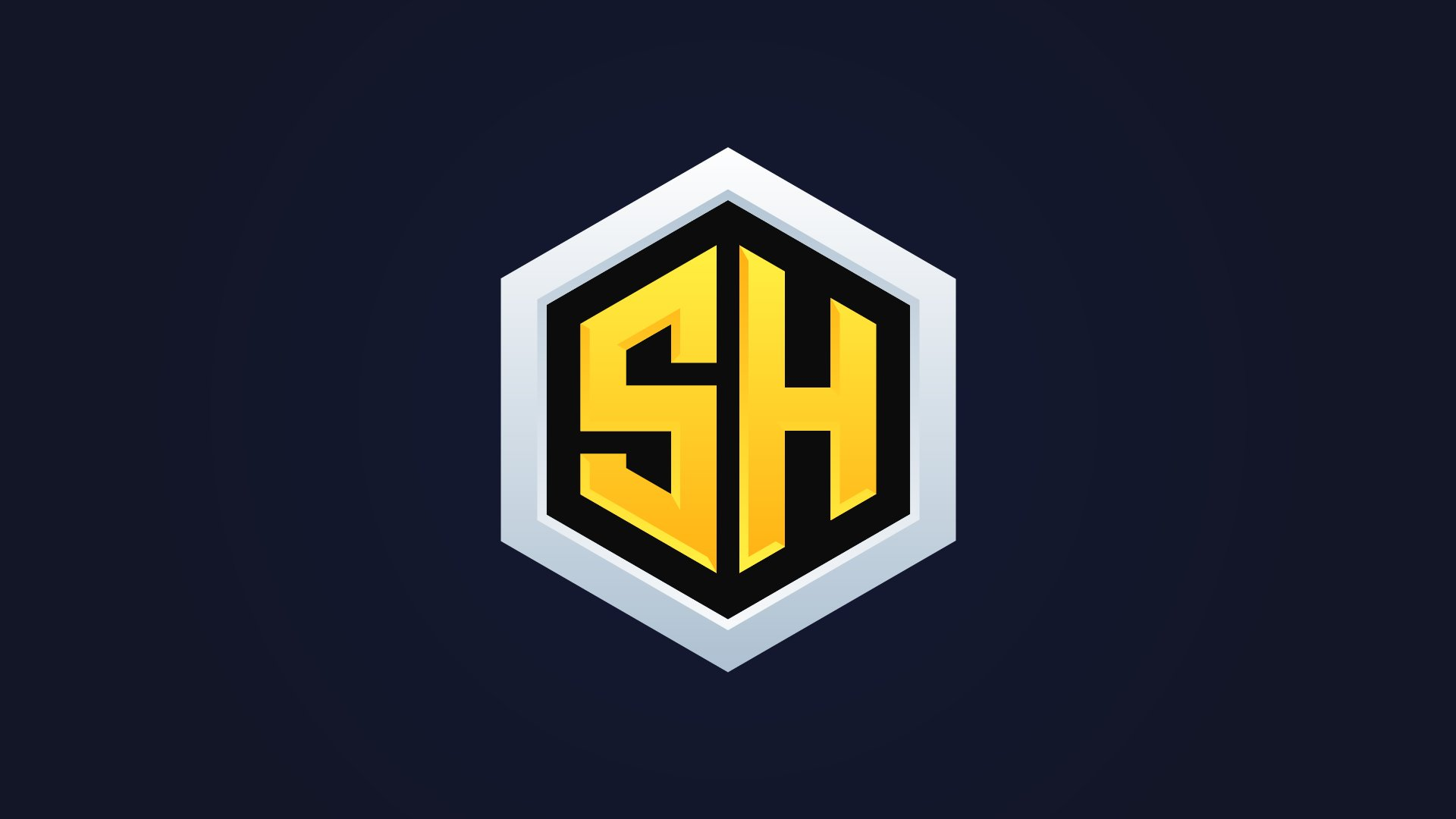Owen M. Roe on Twitter: \u0026quot;Daily Logo 31 | SH Logo -- Logo concept for StreamHive. This logo is ...