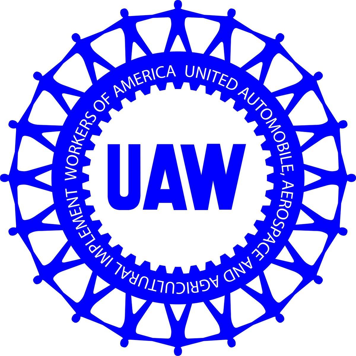 1935 : UAW Organized