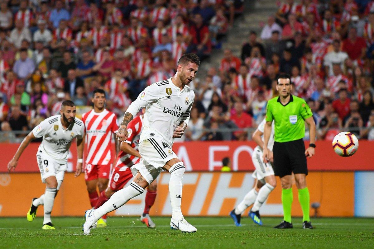 Real Madrid vs Girona: Bài học từ hàng xóm