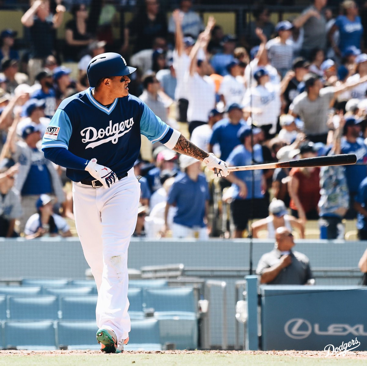 155d1e0a91c192 Los Angeles Dodgers on Twitter: