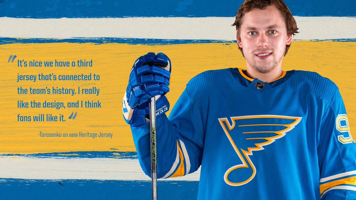 buy popular 43ceb 7abdf St. Louis Blues 🏆 on Twitter: