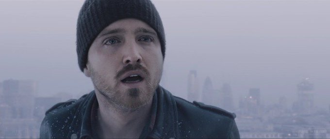 Happy Birthday to Aaron Paul who\s now 39 years old. Do you remember this movie? 5 min to answer!