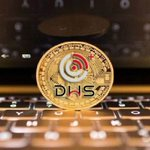 Image for the Tweet beginning: #DWStoken The native digital cryptographically-secured