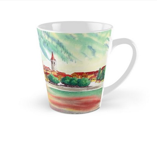 Paula Watergardens On Twitter 15 Off Any 2 Mugs In My Online Redbubble Https T Co Vsjkmd0vf0 Choose From Tall Clic Travel Styles