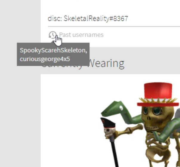 Dope Roblox Usernames - I Got Free Robux