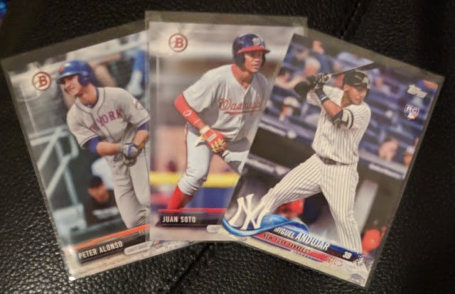 Baseball Card Breakdown On Twitter Cool Thing About A Long