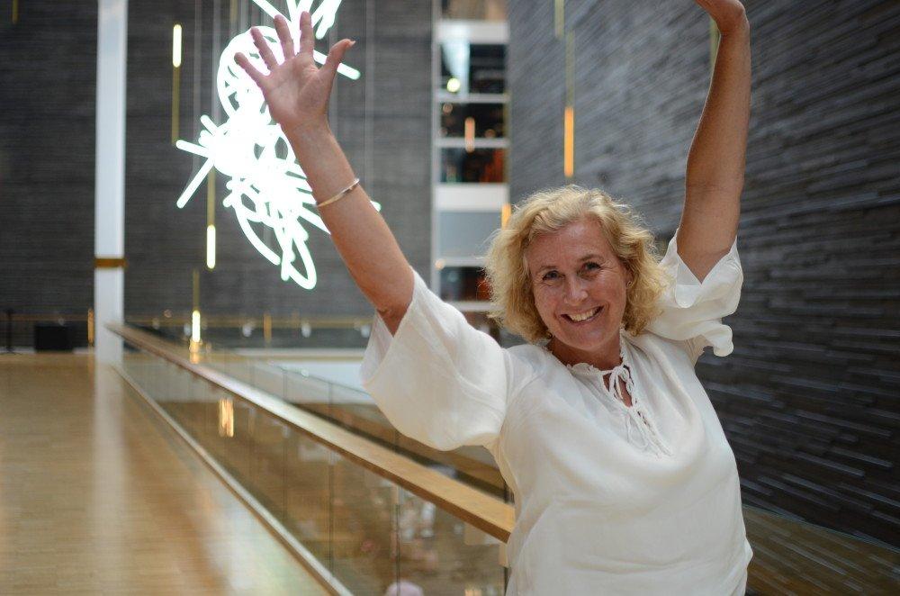 @clarionstockholm anställer Johanna Ödén som Guest Relation & Passion Manager - ska säkerställa nöjda gäster och nöjd personal.  https://t.co/aYPQwx2r3r https://t.co/tWW6iSEGIR