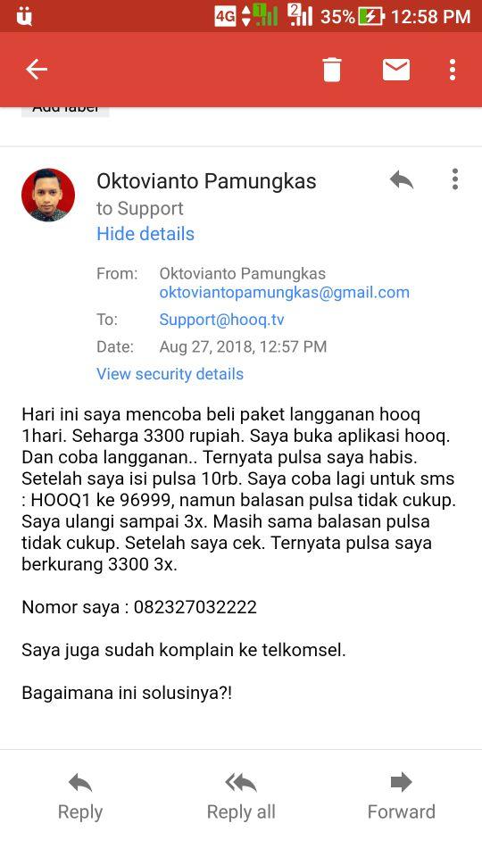 HOOQ Indonesia on Twitter: