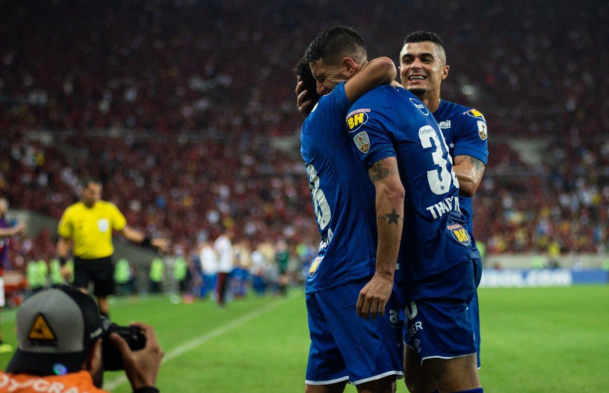 03f7591368b11 Cruzeiro Esporte Clube on Twitter