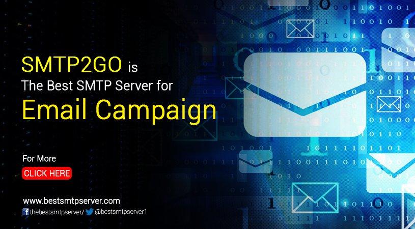 Best SMTP Server (@bestsmtpserver1)   Twitter