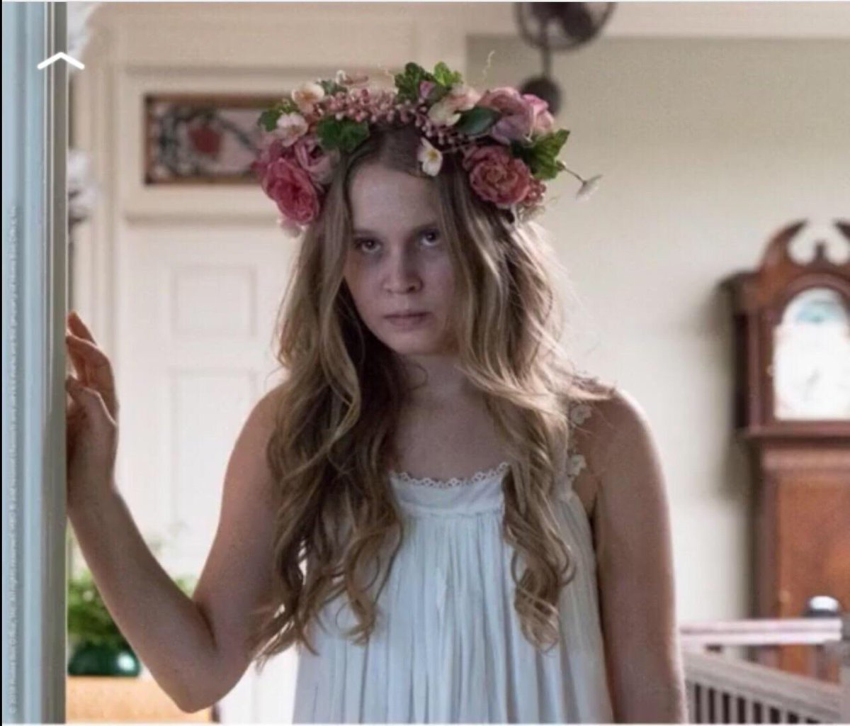 2 things locked up tonight in the #SharpObjects finale: Amy Adams 2019 Emmy and my 2018 Halloween costume.