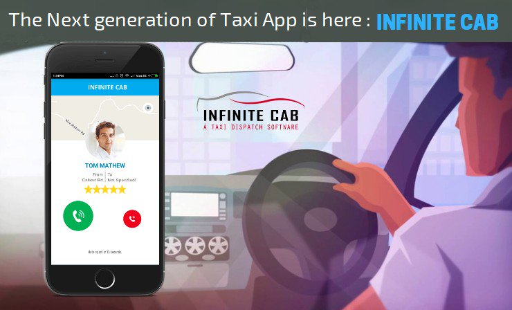 taxibookingsoftware hashtag on Twitter