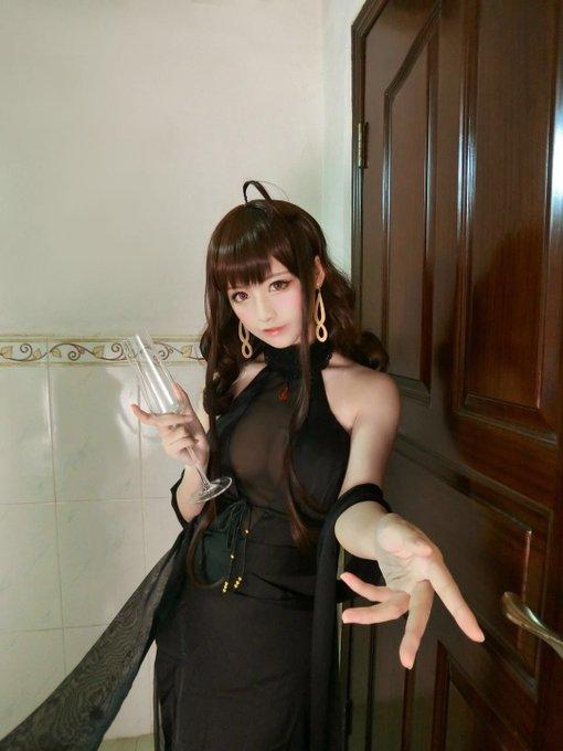 コスプレイヤー星野saoriのTwitter画像10