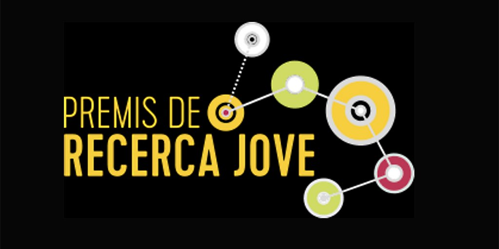 Premis Recerca Jove - Biblioteca Comarcal de Blanes - Sala Jove