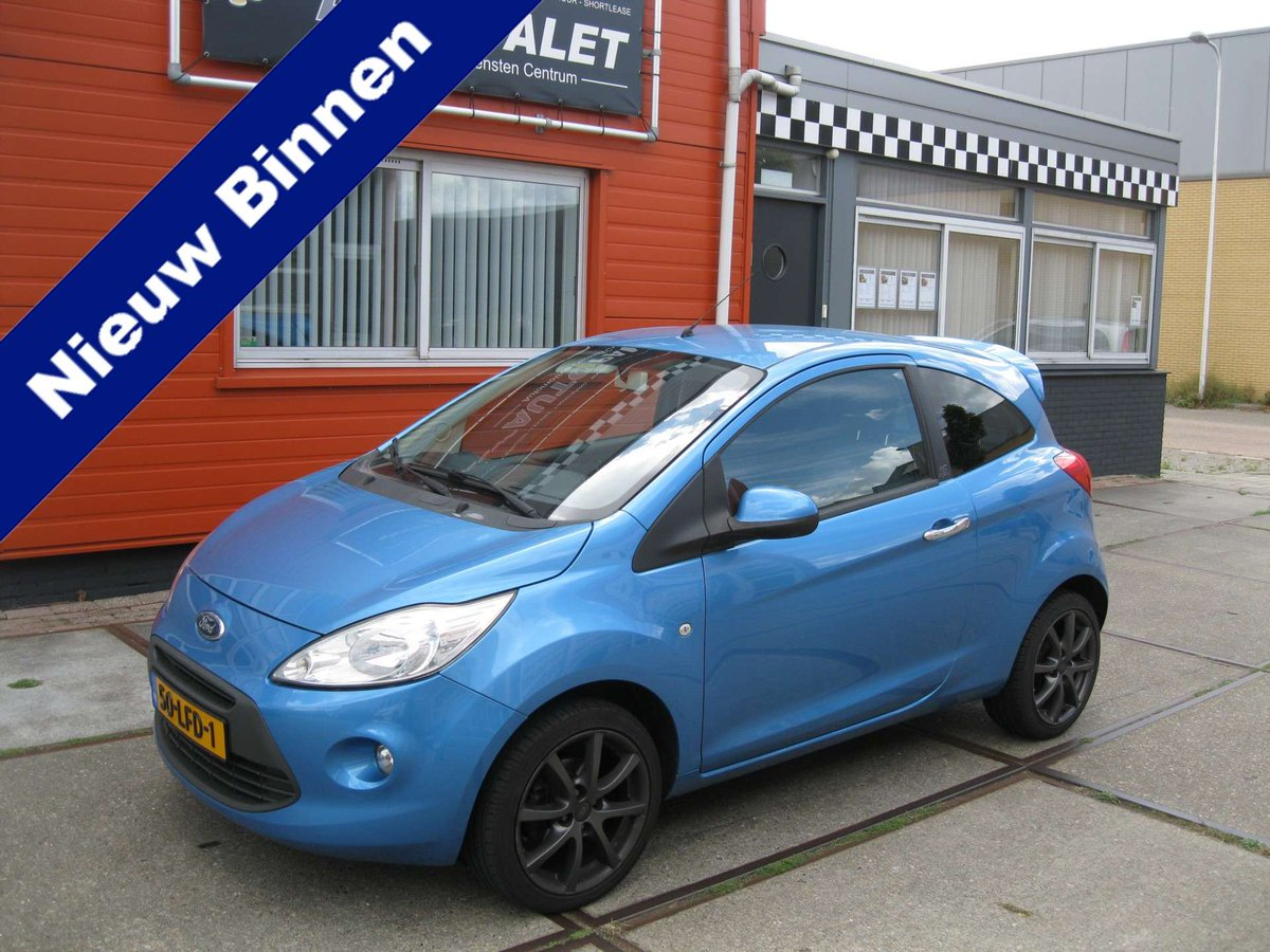 Autopalet Bv On Twitter Dat At Ford Sportieve Autos Kan