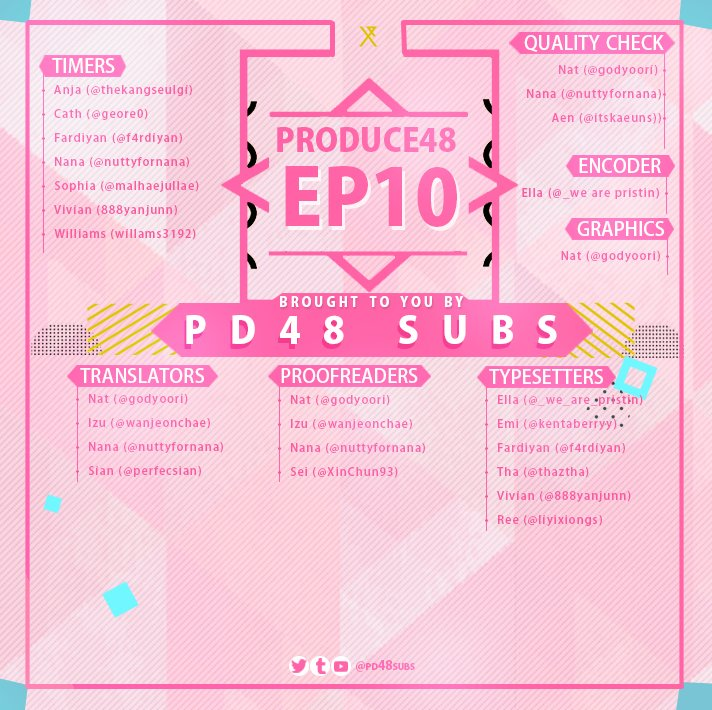 PD48 SUBS (@pd48subs) | Twitter