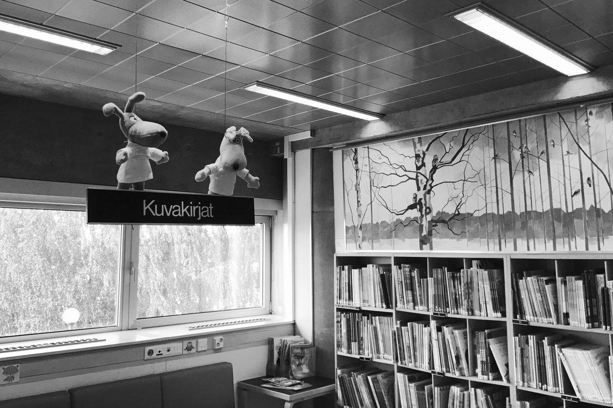 Oulunkirjasto