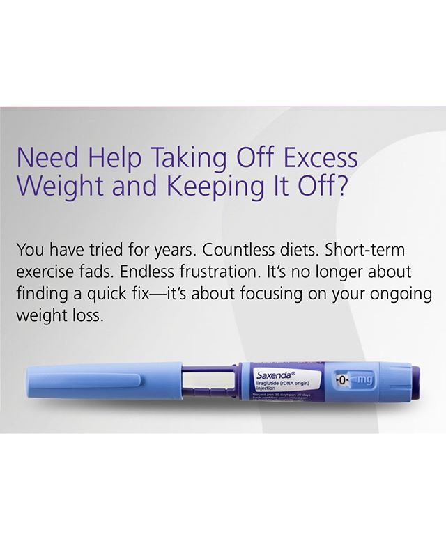 Liraglutide weight loss fda
