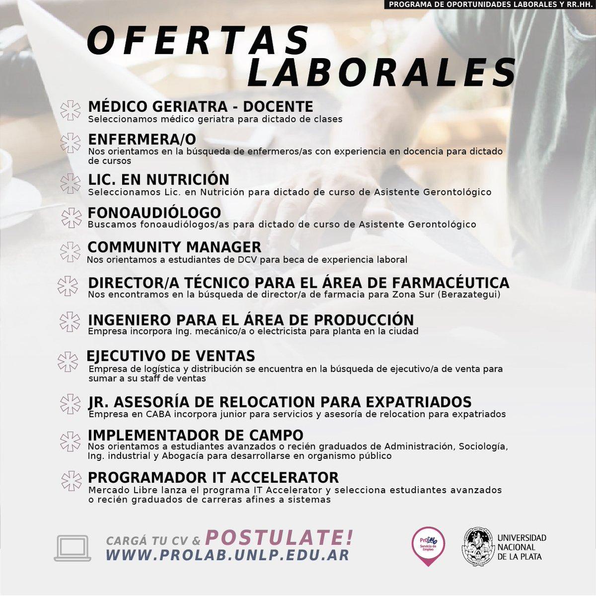 Graduados UNLP (@GraduadosUNLP) | Twitter