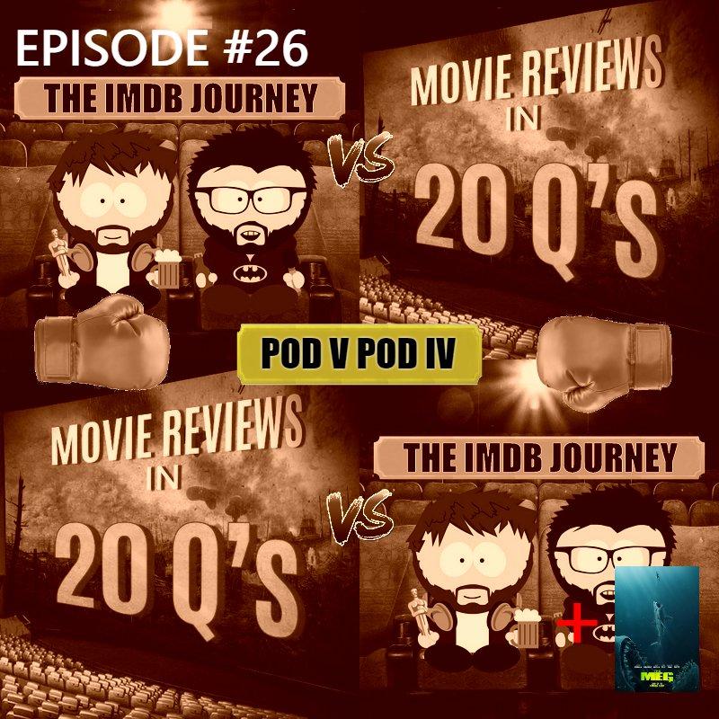 The IMDB Journey Podcast on Twitter: