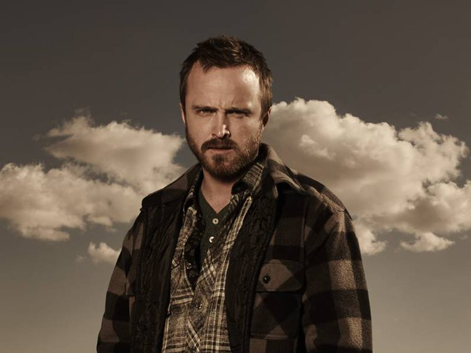 Happy birthday aaron paul
