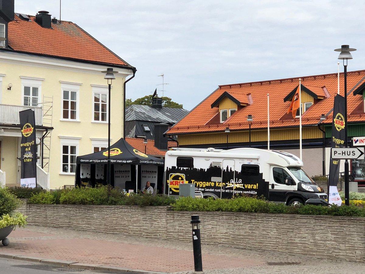 Sverige runt skovde 9